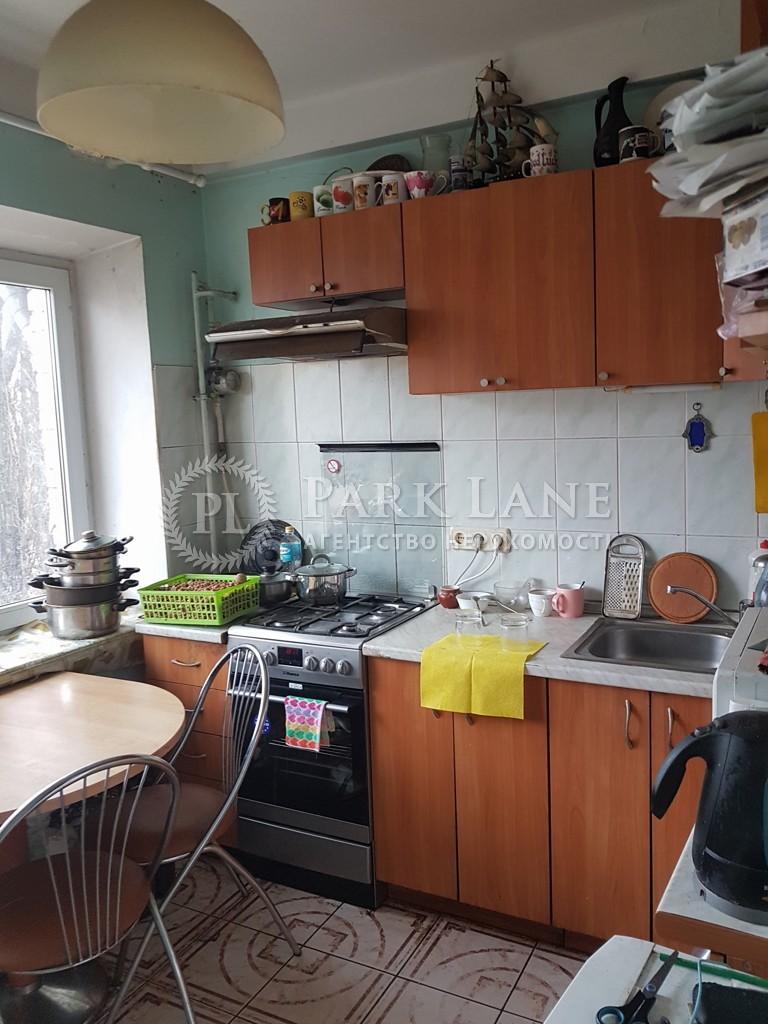 Квартира ул. Стельмаха Михаила, 6, Киев, I-13808 - Фото 10