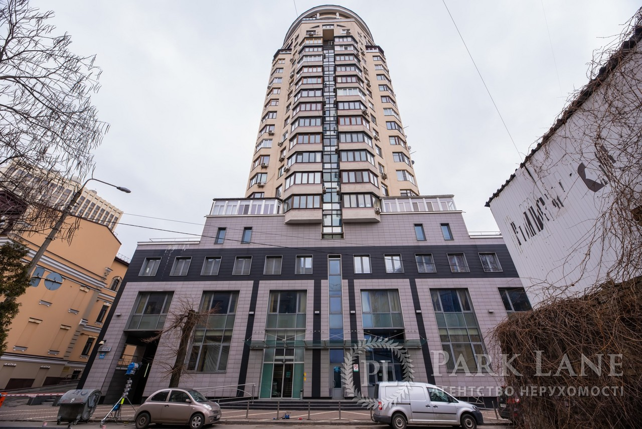 Квартира K-32675, Несторовский пер., 6, Киев - Фото 1