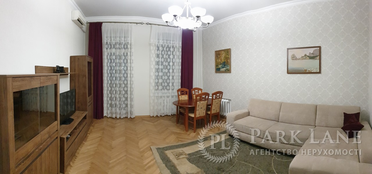 Квартира ул. Большая Житомирская, 6а, Киев, C-57929 - Фото 5