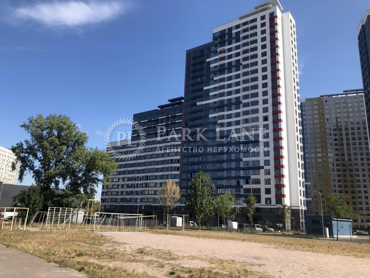 Квартира ул. Сверстюка Евгения (Расковой Марины), 4 корпус 4, Киев, H-47418 - Фото 6