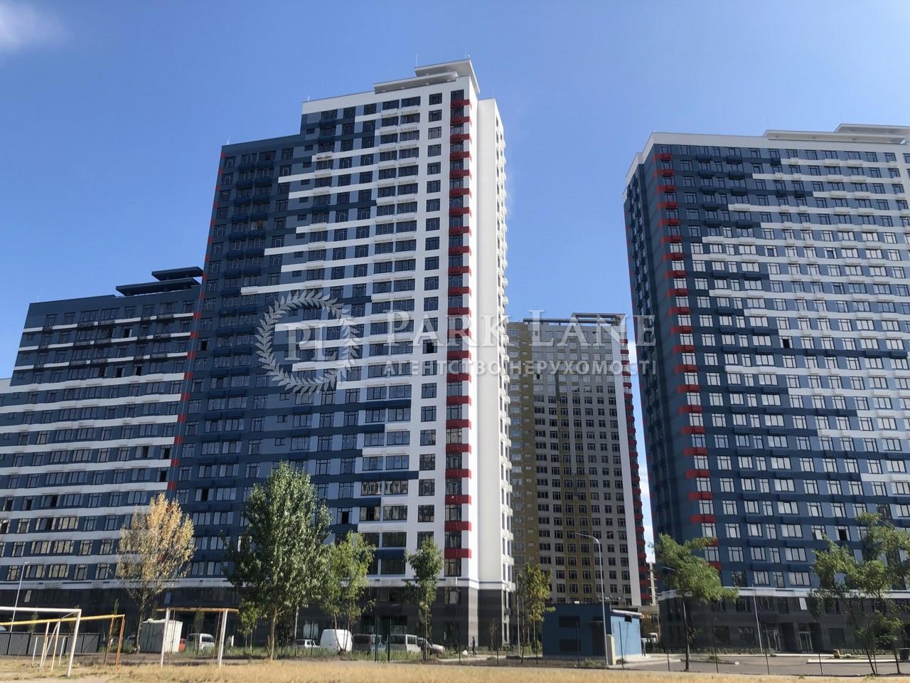 Квартира ул. Сверстюка Евгения (Расковой Марины), 4 корпус 4, Киев, L-28271 - Фото 8