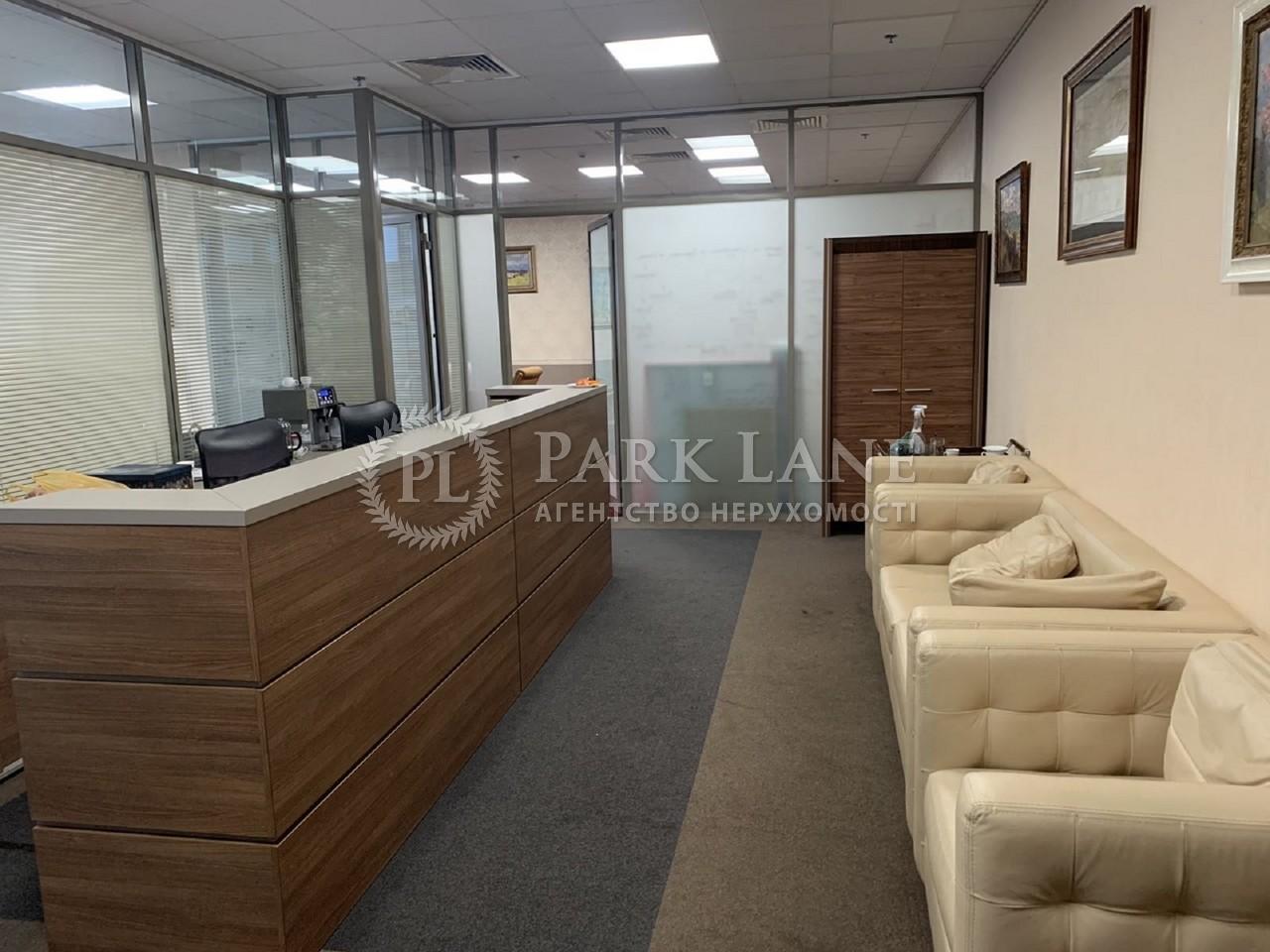 Бізнес-центр, вул. Толстого Льва, Київ, B-97722 - Фото 5