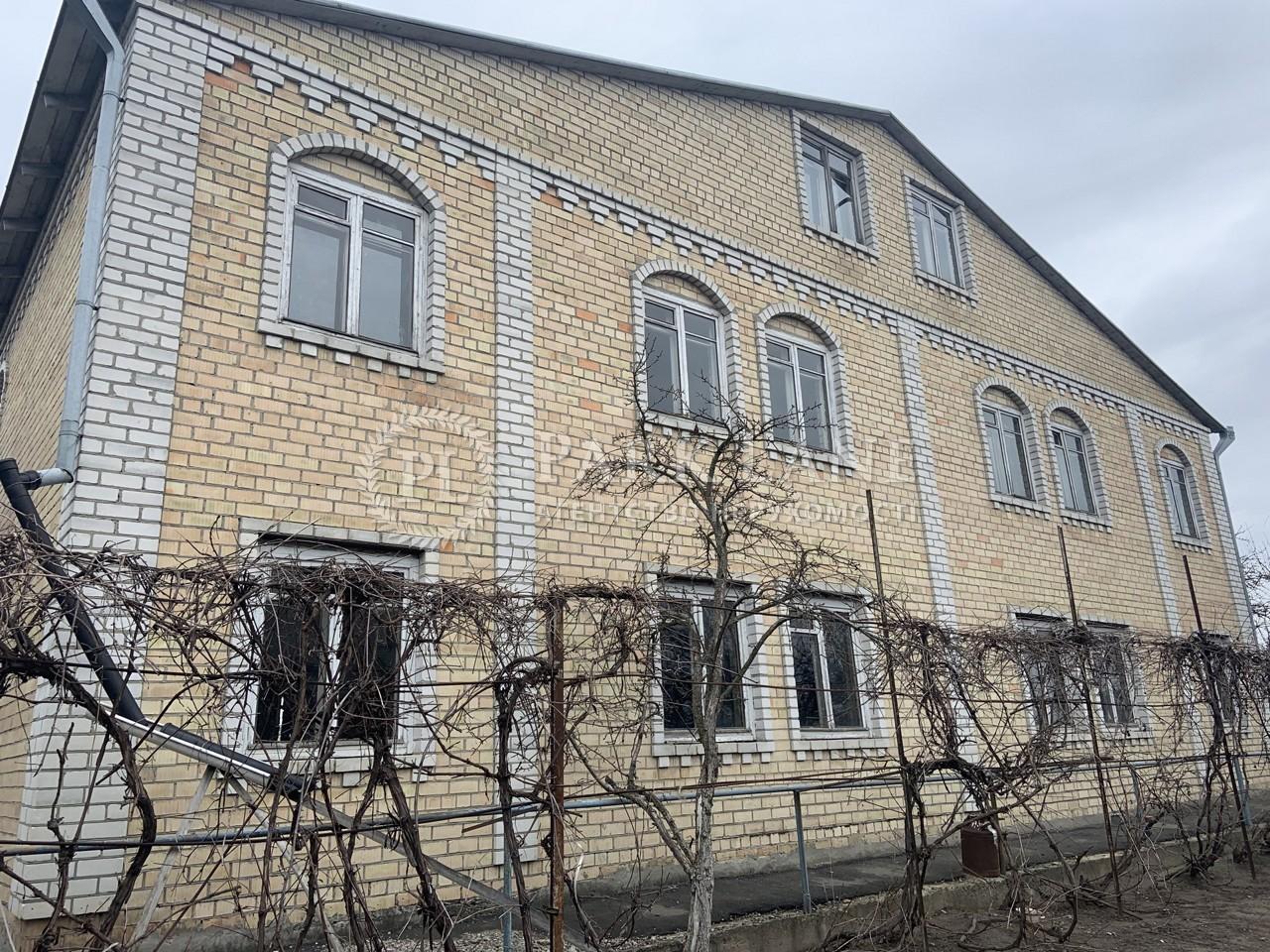Дом B-100126, Петровское (Бориспольский) - Фото 1