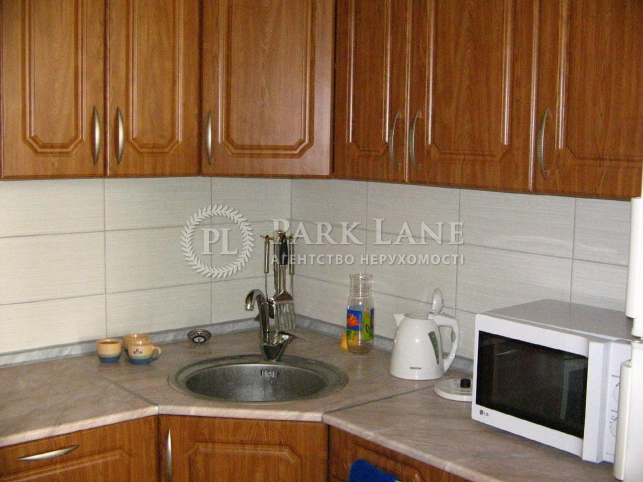 Квартира Бажана Николая просп., 1м, Киев, F-16046 - Фото 4