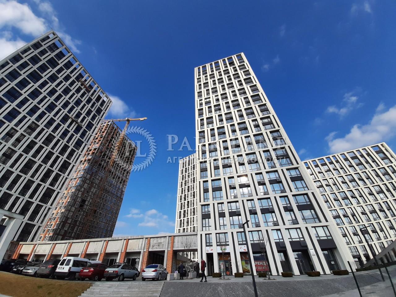 Квартира Бажана Николая просп., 151б корпус 5, Киев, K-32037 - Фото 1