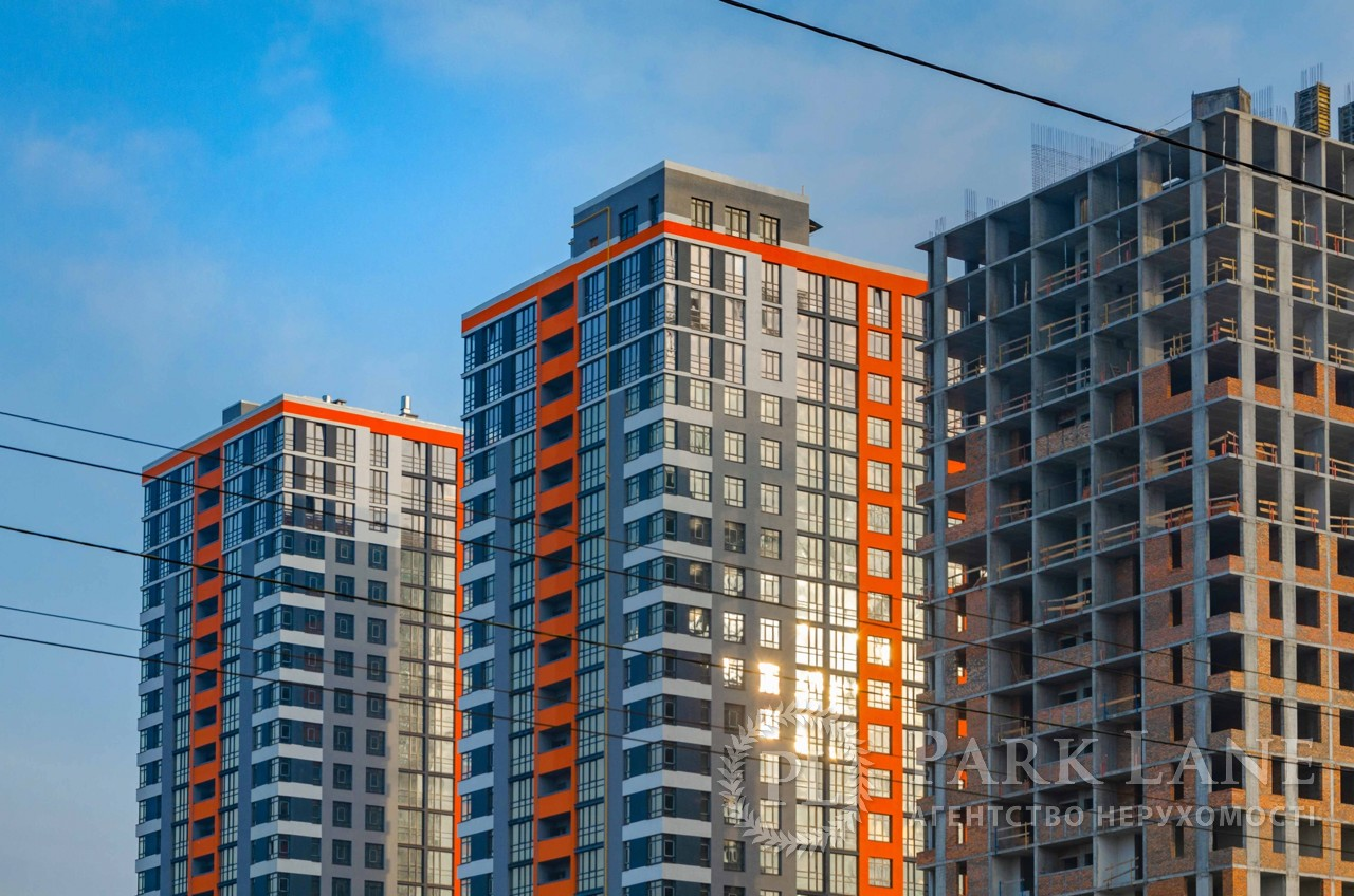 Квартира ул. Гулака Николая, 4, Киев, F-44757 - Фото 16