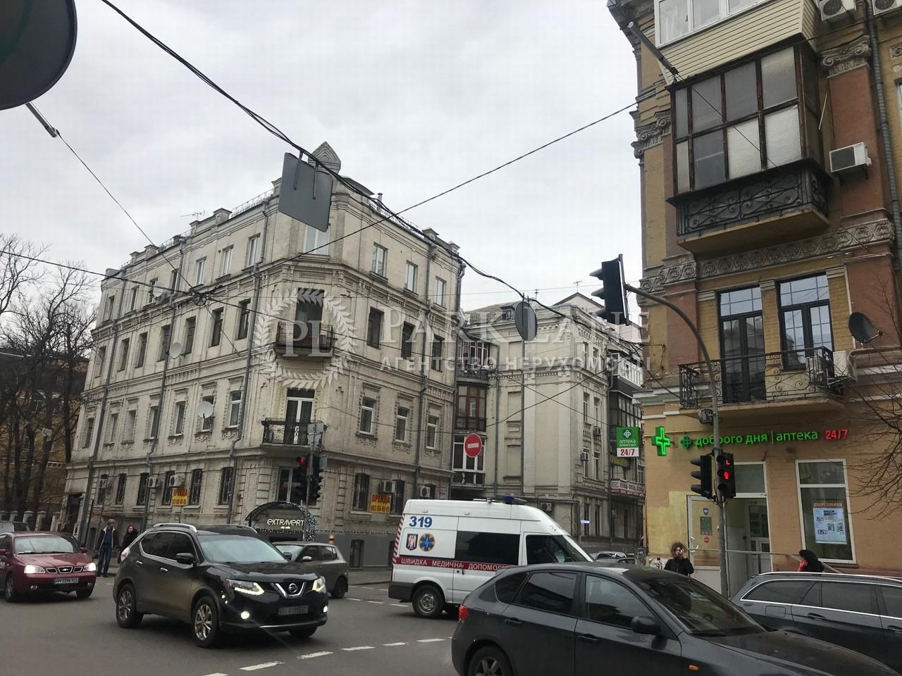 Офис, ул. Ярославов Вал, Киев, Z-628727 - Фото 16