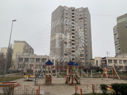 Квартира Порика Василия просп., 9, Киев, Z-752350 - Фото