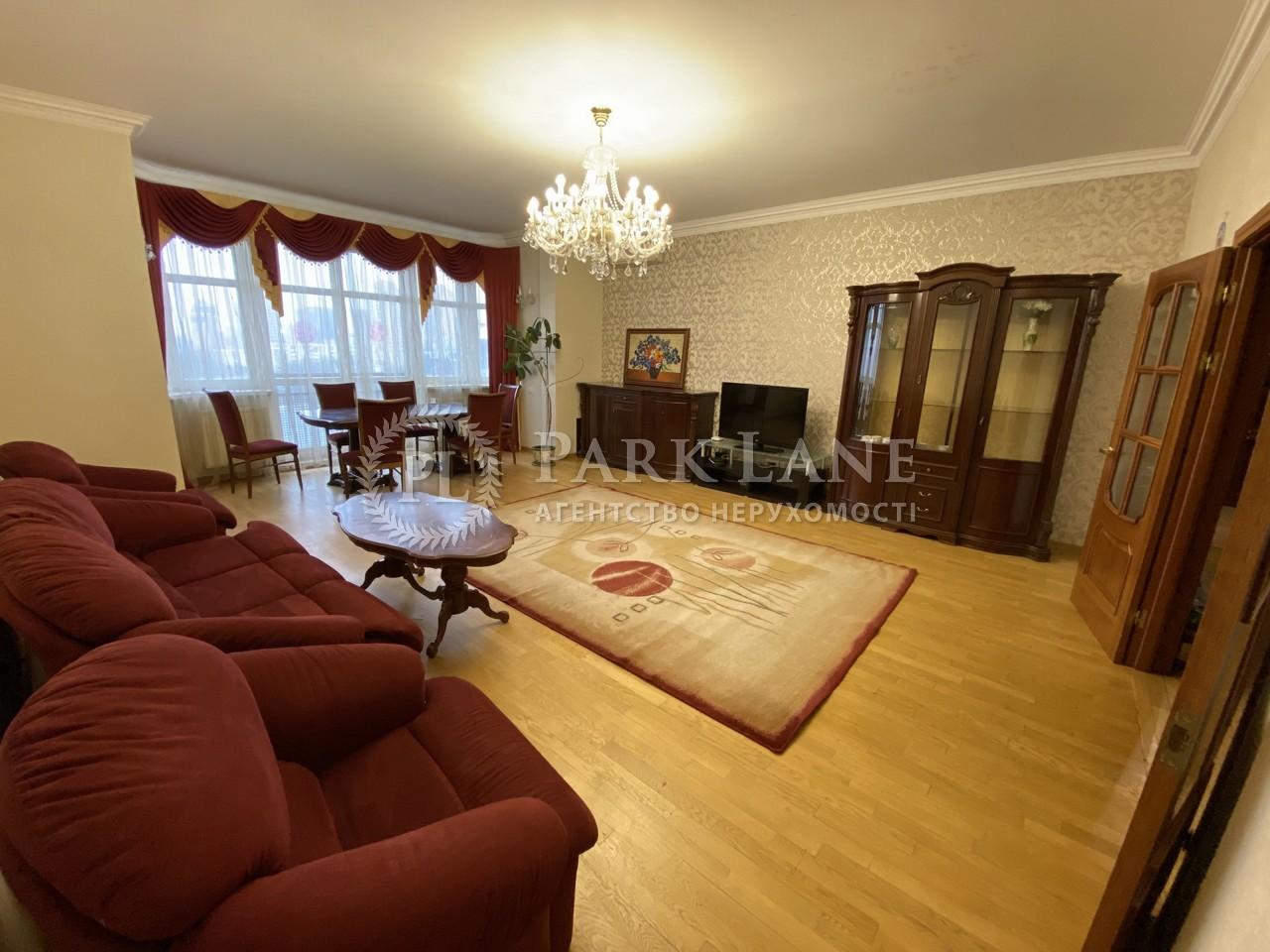 Квартира вул. Коновальця Євгена (Щорса), 32а, Київ, F-27157 - Фото 5