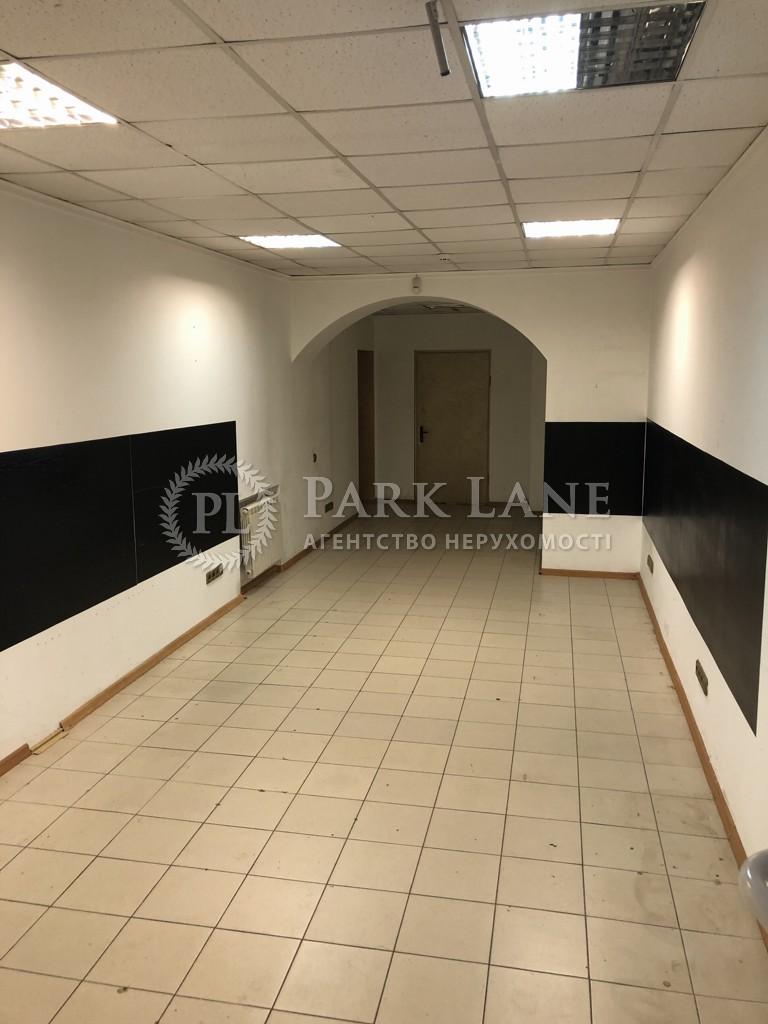 Нежилое помещение, ул. Большая Васильковская, Киев, R-31818 - Фото 3