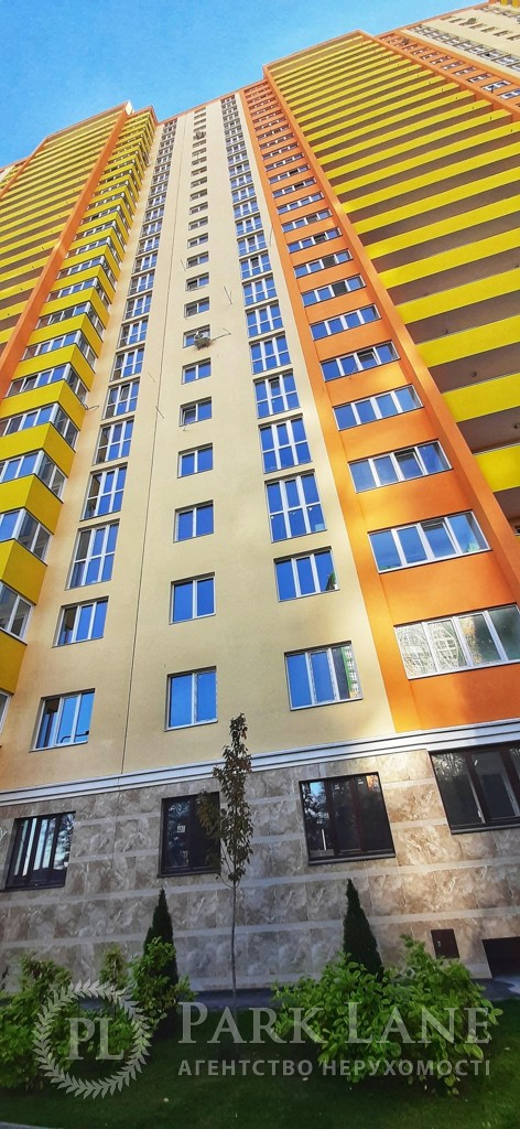 Квартира ул. Семьи Кульженко (Дегтяренко Петра), 37, Киев, Z-624960 - Фото 1