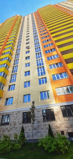Квартира Семьи Кульженко (Дегтяренко Петра), 37, Киев, Z-665766 - Фото