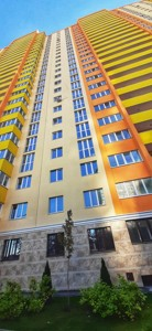 Квартира Z-732776, Семьи Кульженко (Дегтяренко Петра), 37, Киев - Фото 1