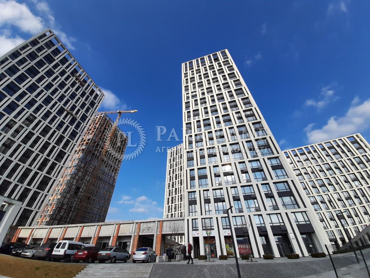 Квартира Бажана Николая просп., 151б корпус 6, Киев, K-31796 - Фото 1