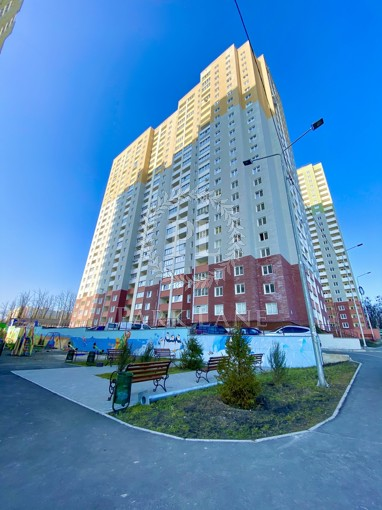 Apartment Kurhuzova, 11г, Vyshhorod, Z-666484 - Photo