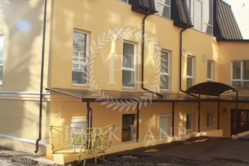 Офіс, Бульварно-Кудрявська (Воровського), Київ, N-21752 - Фото
