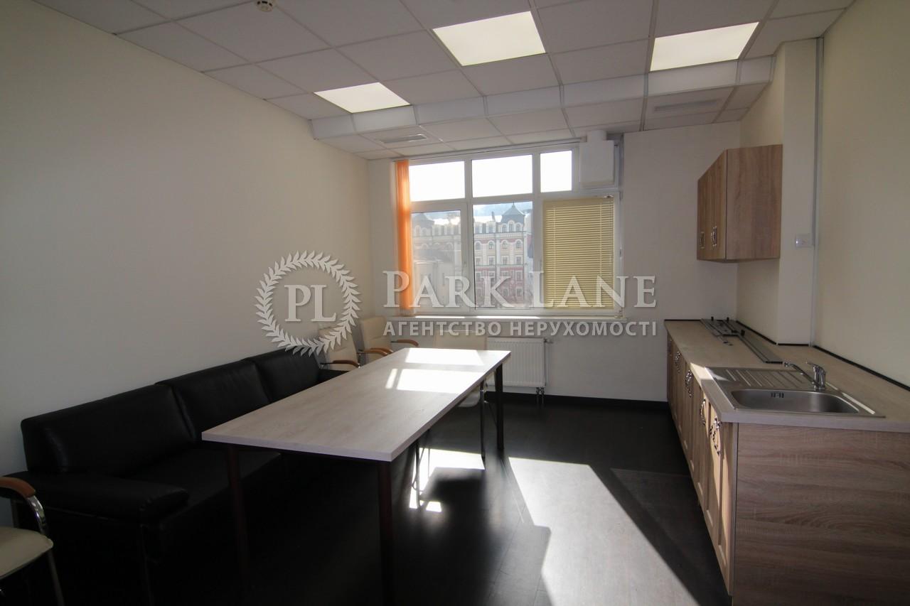 Офис, ул. Спасская, Киев, J-17570 - Фото 18