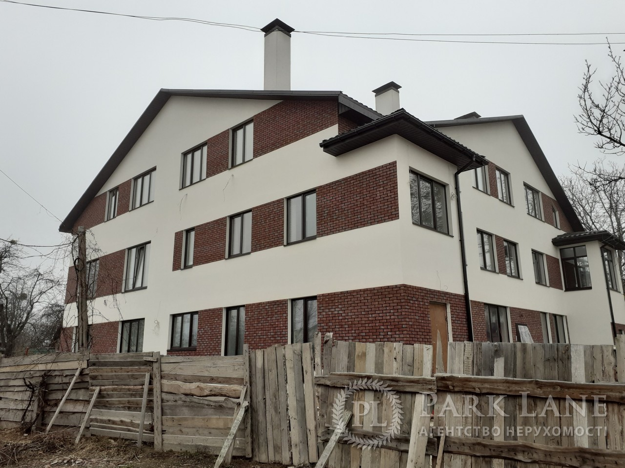 Дом Z-588797, Маршака пер., Киев - Фото 3