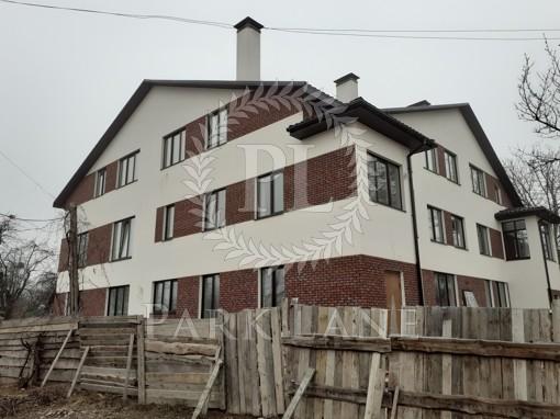 House Marshaka prov., Kyiv, Z-588797 - Photo