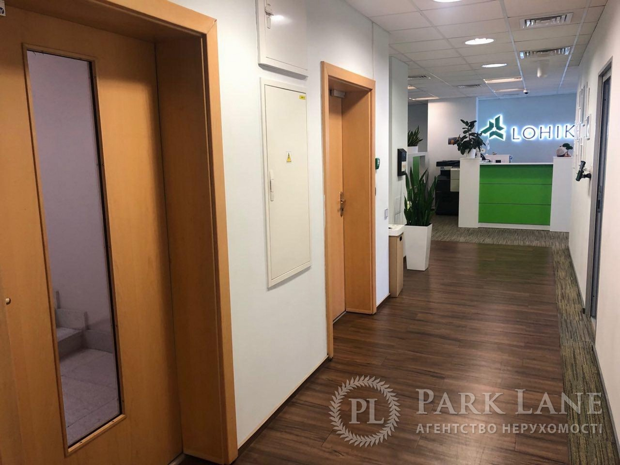Бизнес-центр, ул. Жилянская, Киев, B-100193 - Фото 16