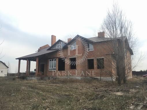 Дом Лебедевка (Вышгородский), I-30973 - Фото