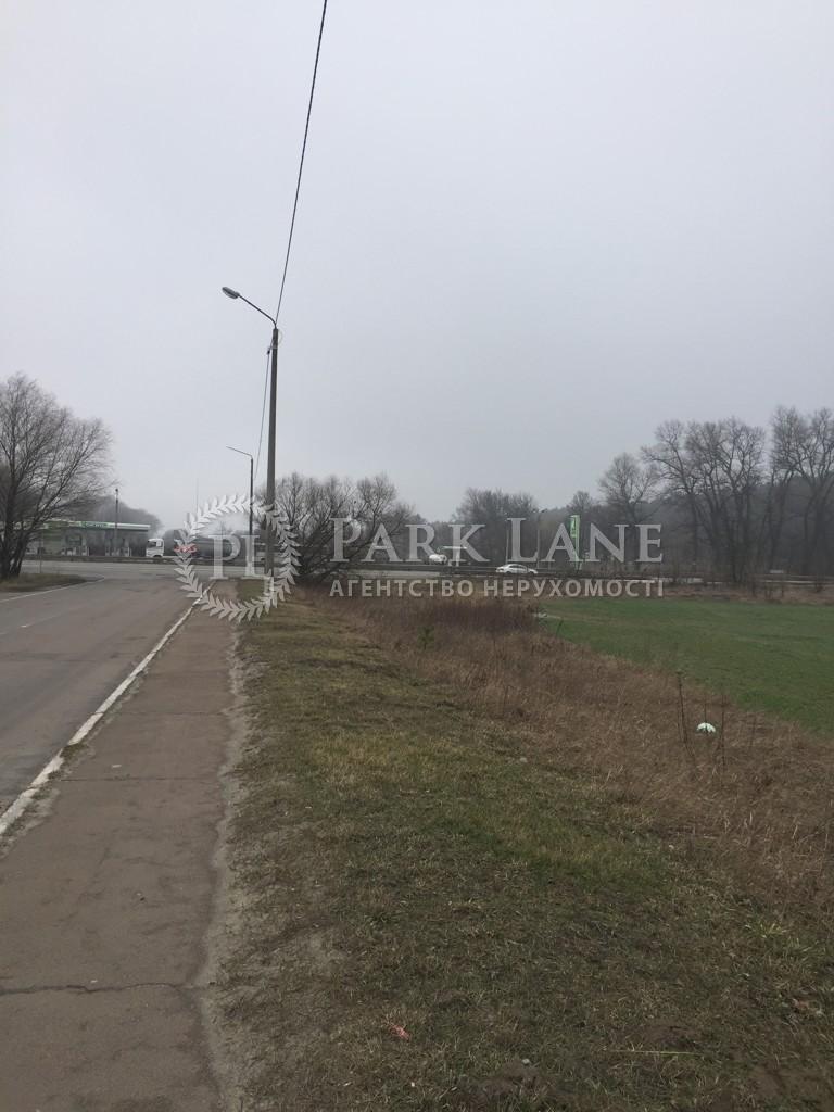 Земельный участок Большая Дымерка, N-21763 - Фото 5