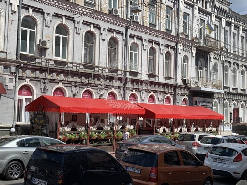 Ресторан, Сагайдачного Петра, Киев, R-31975 - Фото