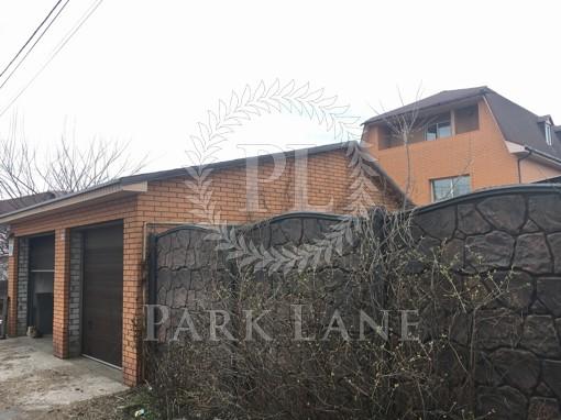 Будинок, E-16544
