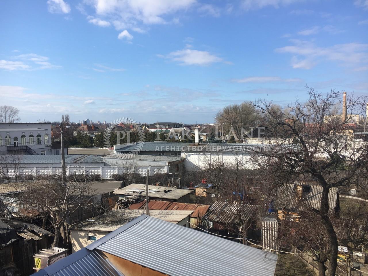 Будинок вул. Золота, Київ, E-16544 - Фото 9
