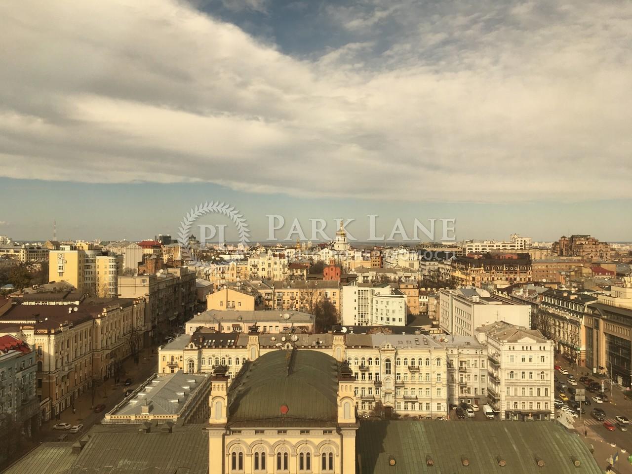 Офис, ул. Хмельницкого Богдана, Киев, B-100214 - Фото 23