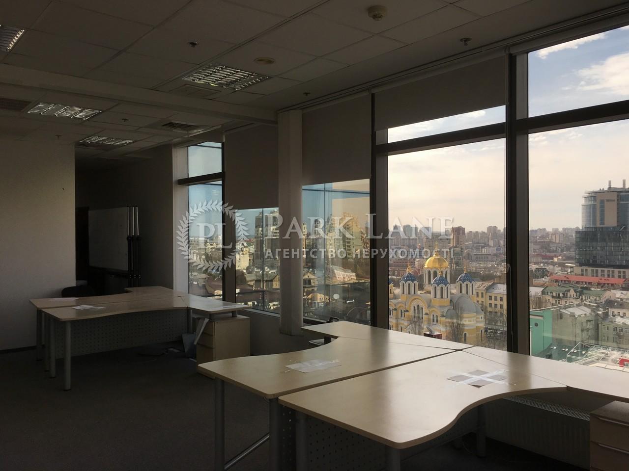 Офис, ул. Хмельницкого Богдана, Киев, B-100214 - Фото 3