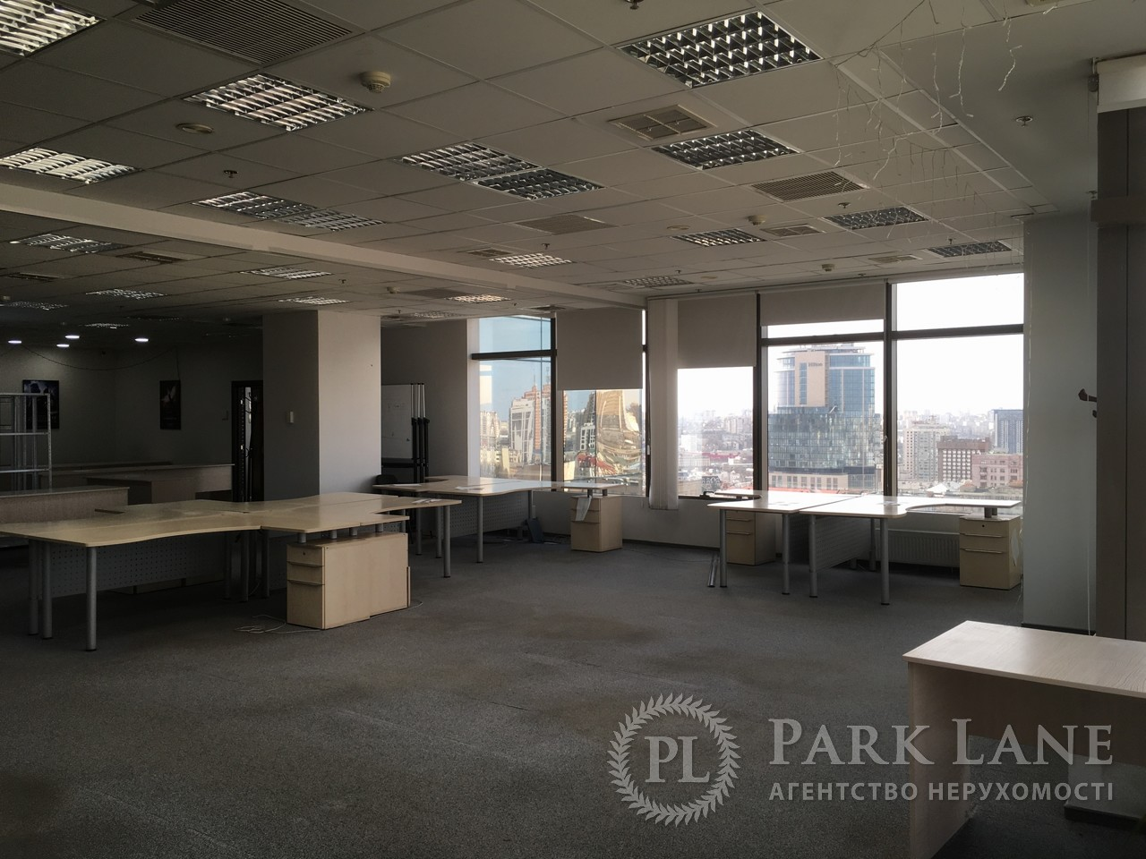 Офис, ул. Хмельницкого Богдана, Киев, B-100214 - Фото 4
