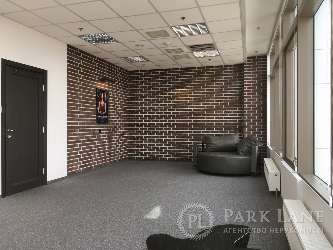 Офис, ул. Хмельницкого Богдана, Киев, B-100214 - Фото 8