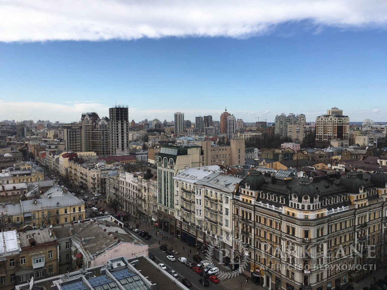 Офис, ул. Хмельницкого Богдана, Киев, B-100214 - Фото 25