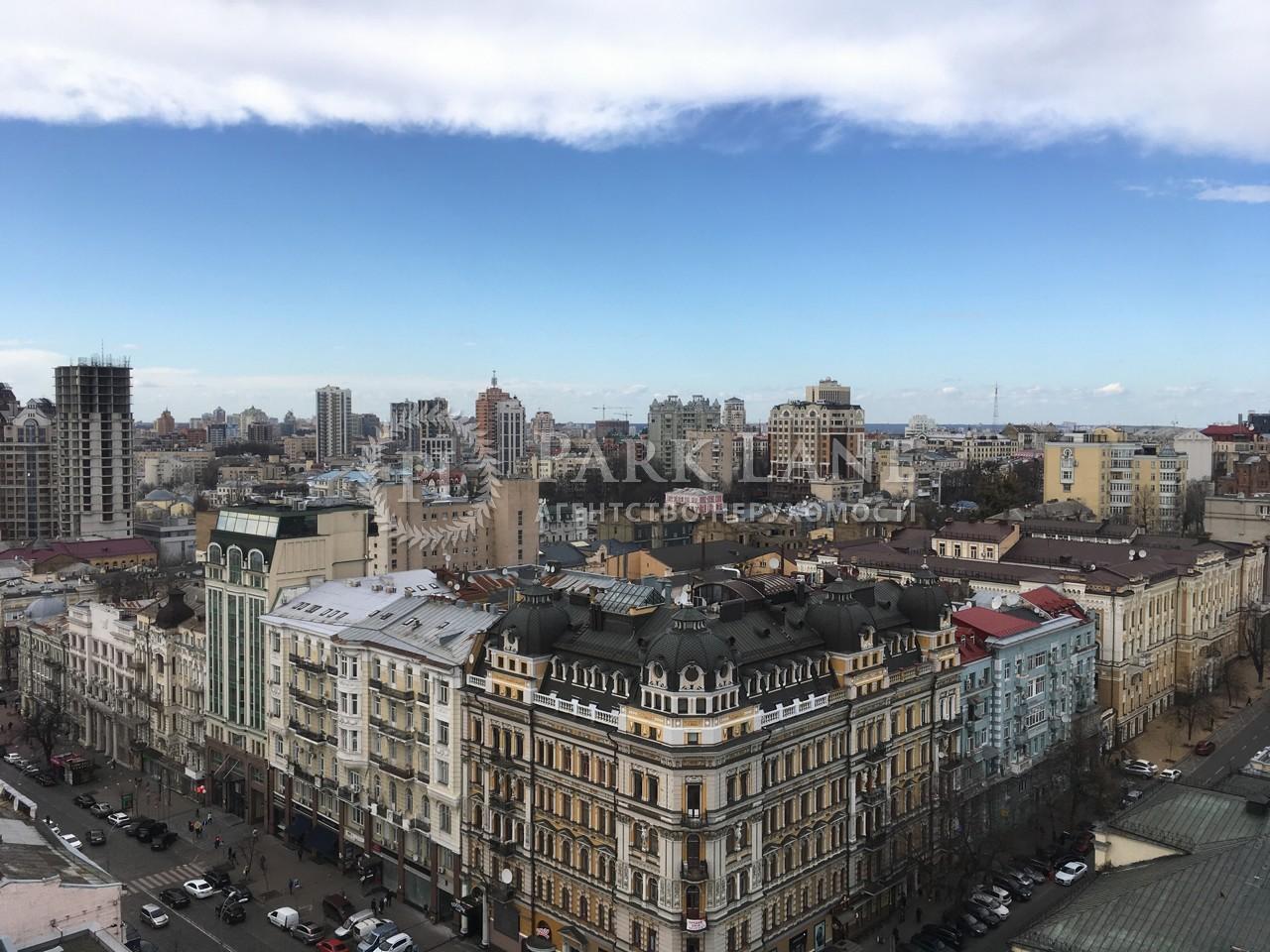 Офис, ул. Хмельницкого Богдана, Киев, B-100214 - Фото 24