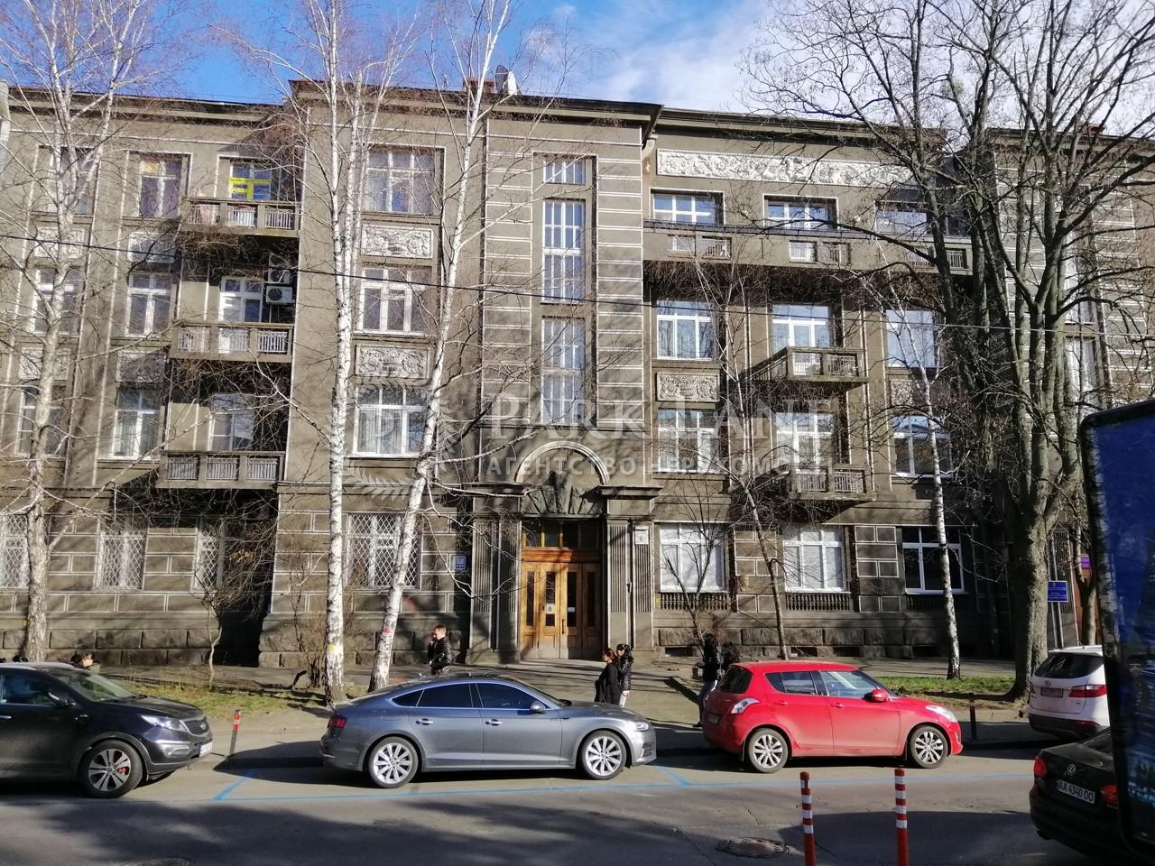 Квартира B-75769, Терещенківська, 5, Київ - Фото 1