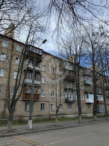 Гараж, Пугачева, Киев, B-102215 - Фото