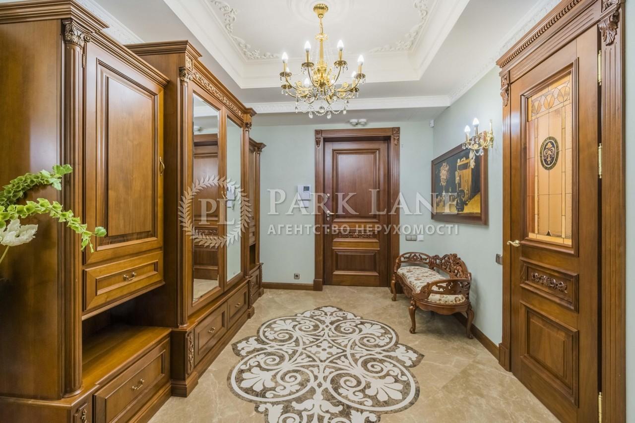 Квартира вул. Інститутська, 18а, Київ, I-30981 - Фото 24