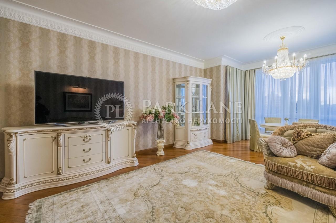 Квартира вул. Інститутська, 18а, Київ, I-30981 - Фото 4
