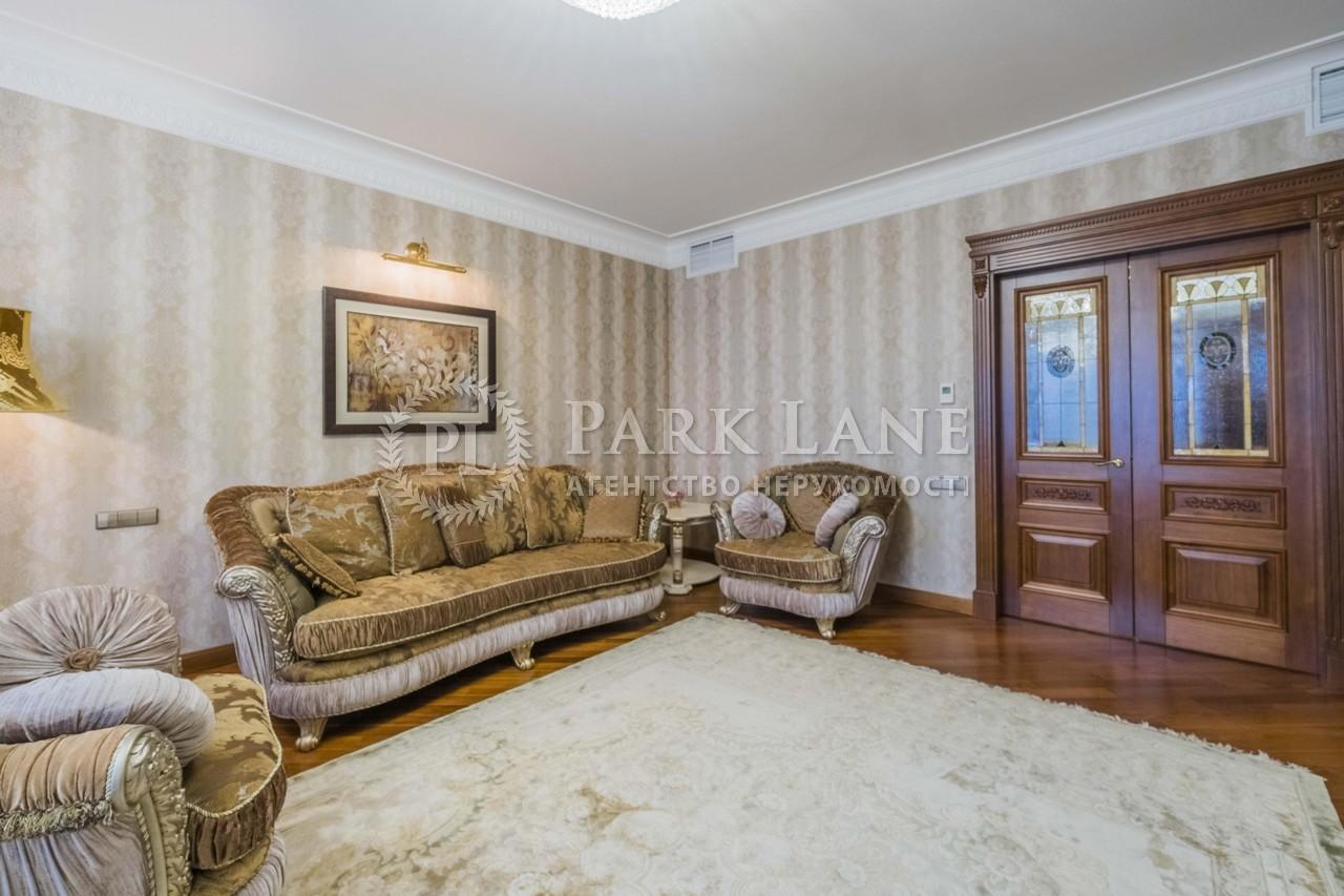 Квартира вул. Інститутська, 18а, Київ, I-30981 - Фото 5