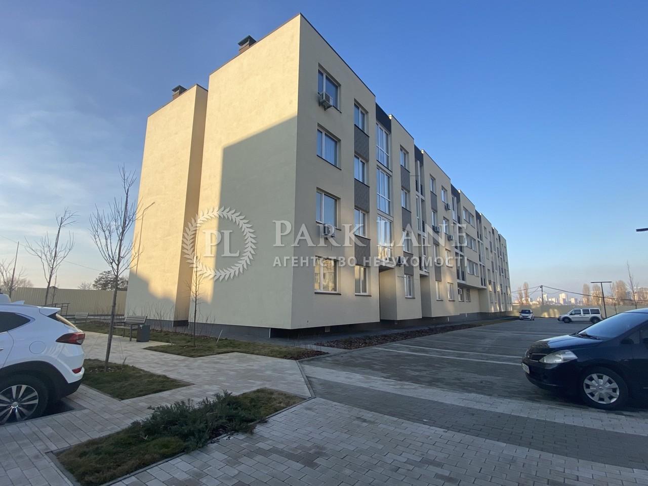 Квартира ул. Березовая, 43, Киев, Z-733167 - Фото 3
