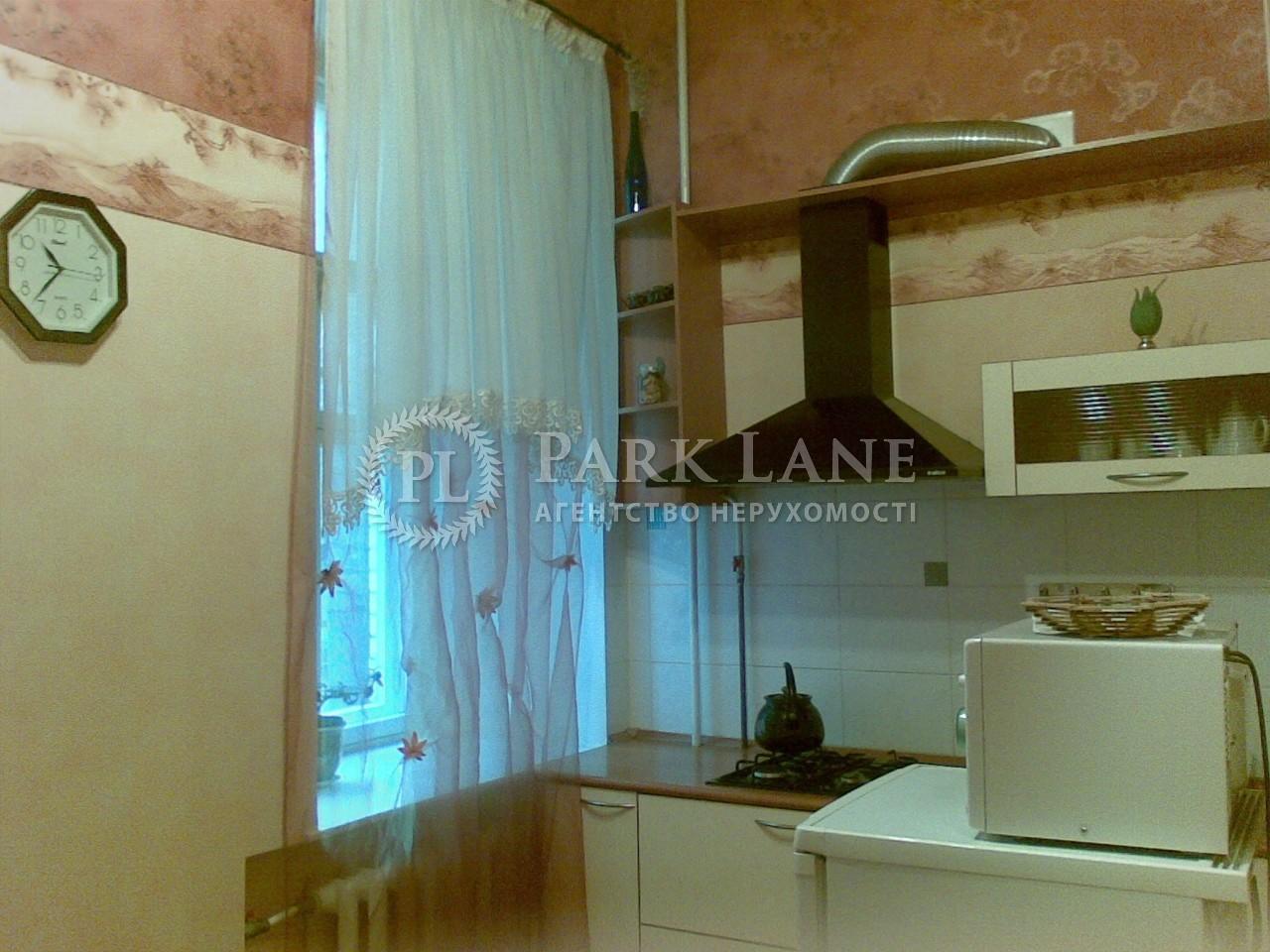 Квартира ул. Михайловская, 24в, Киев, Z-691864 - Фото 14