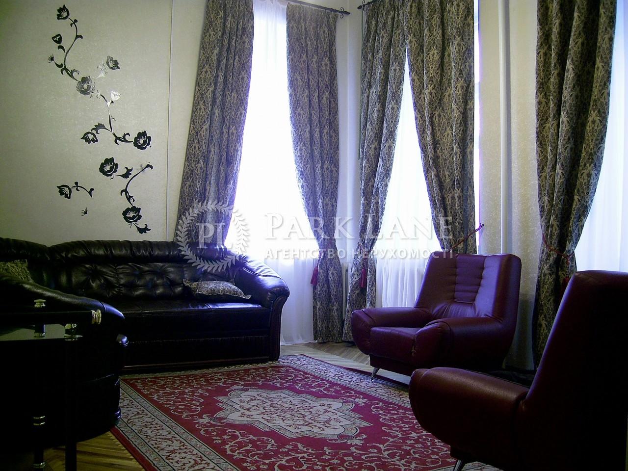 Квартира ул. Михайловская, 24в, Киев, Z-691864 - Фото 3