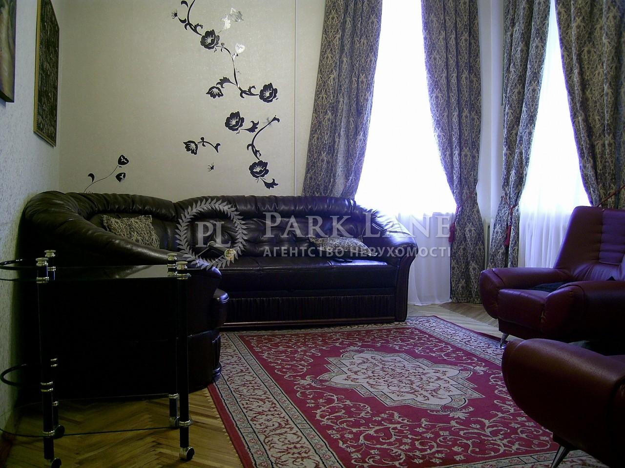 Квартира ул. Михайловская, 24в, Киев, Z-691864 - Фото 2