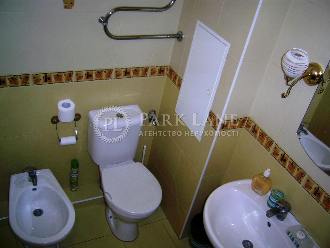 Квартира ул. Михайловская, 24в, Киев, Z-691864 - Фото 20