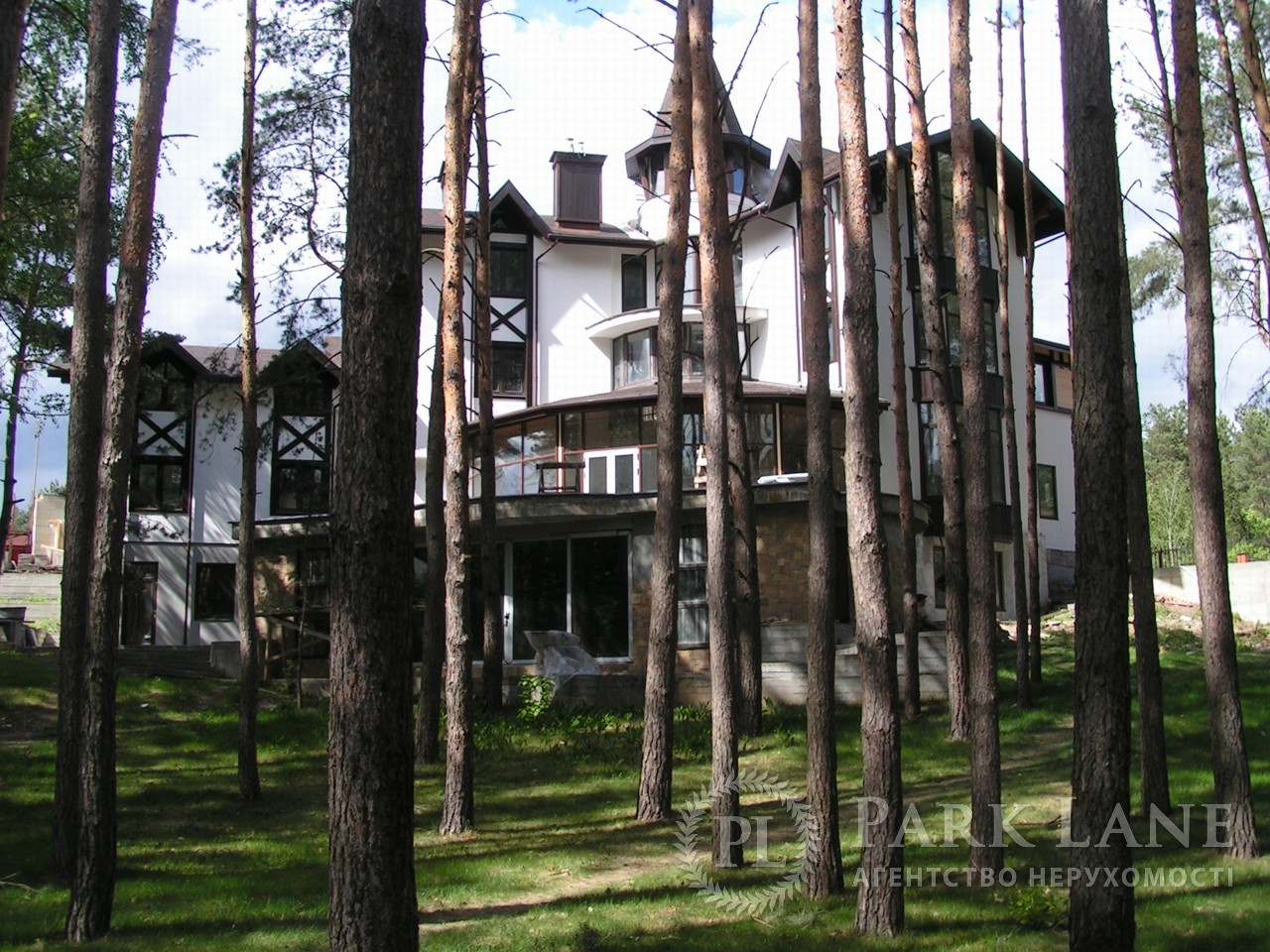 Дом B-100231, Козин (Конча-Заспа) - Фото 2