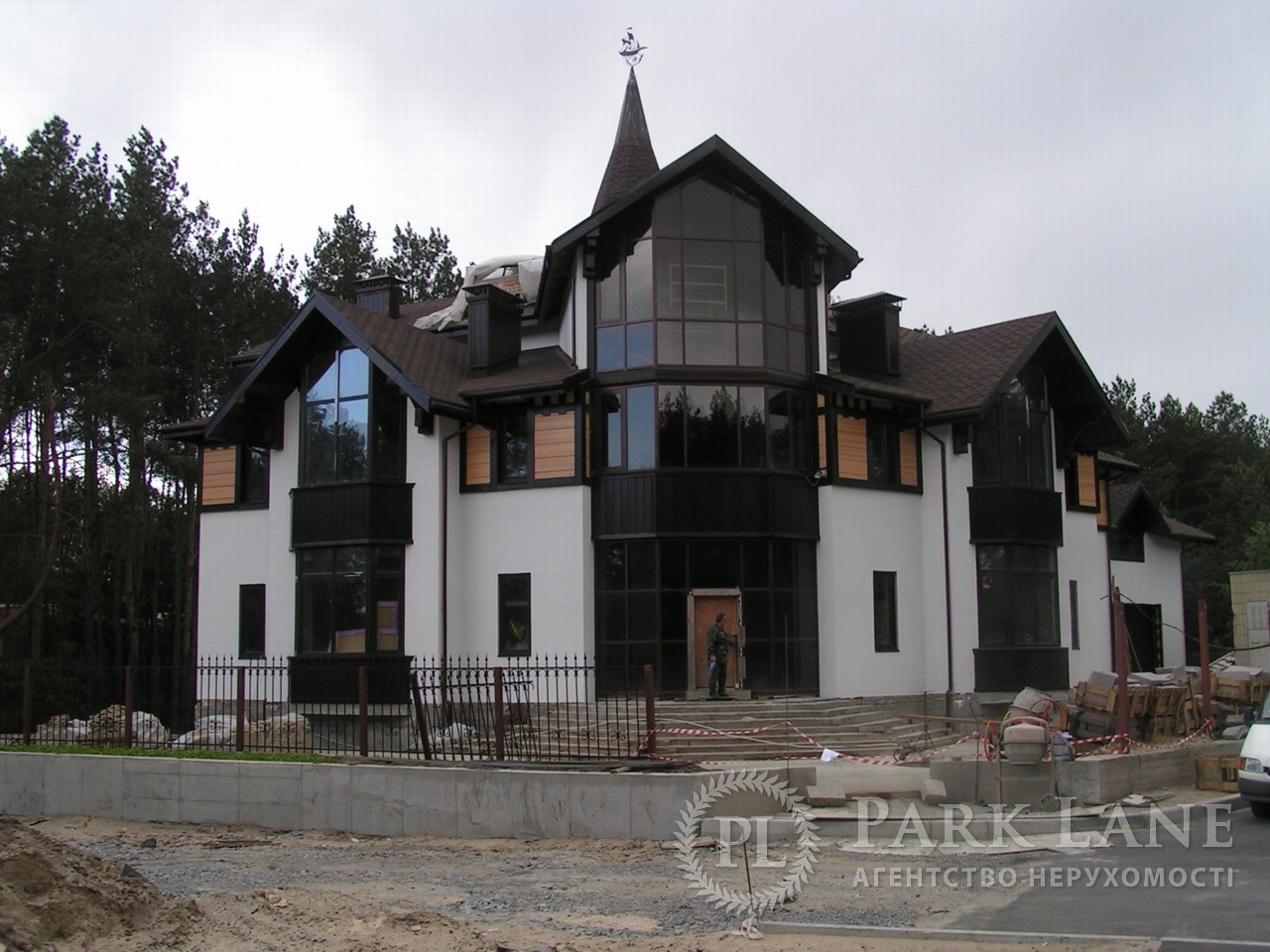 Дом B-100231, Козин (Конча-Заспа) - Фото 3