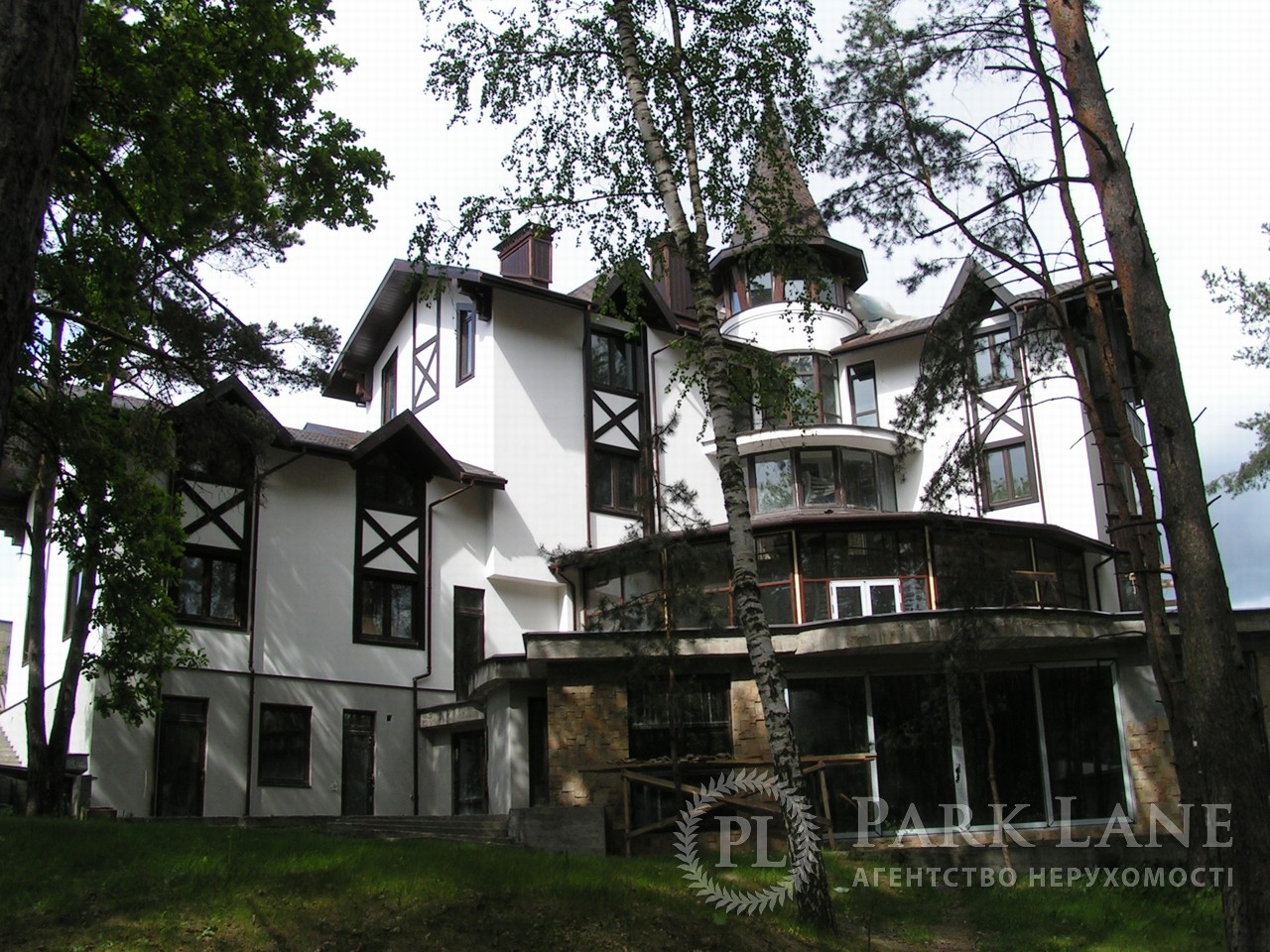 Дом B-100231, Козин (Конча-Заспа) - Фото 1
