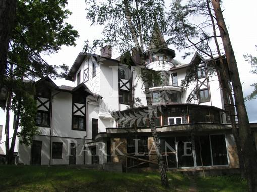 Дом Козин (Конча-Заспа), B-100231 - Фото