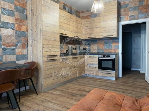 Квартира Тютюнника Василия (Барбюса Анри), 28а, Киев, M-37261 - Фото